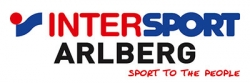 Logo Intersport Arlberg