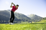 Partner: Golf-Club Arlberg